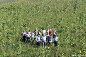Coesfelder Energiepflanzen- und Biodiversitätstag