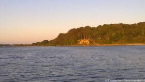 Tagungsort Insel Vilm
