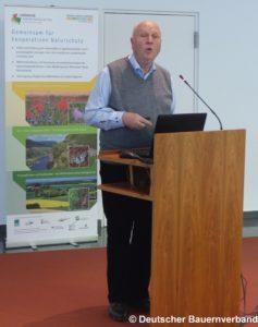 Prof. em. Dr. Wolfgang Schumacher