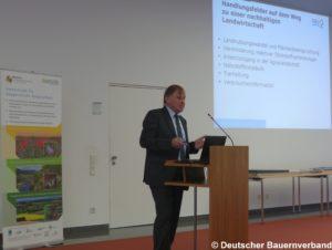 Prof. Dr. Werner Wahmhoff, DBU