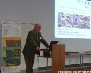 Dr. Heinrich Graf von Bassewitz
