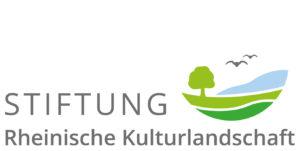 Logo Stiftung Rheinische Kulturlandschaft